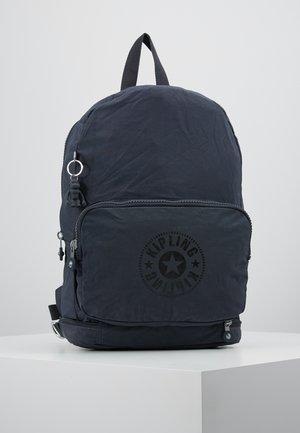 CLASSIC NIMAN FOLD - Plecak - night grey