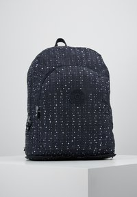 Kipling - EARNEST - Reppu - dark blue - 0