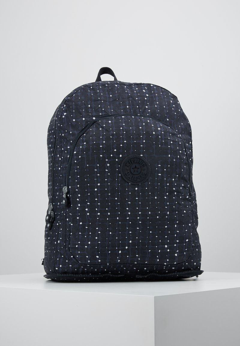 Kipling - EARNEST - Reppu - dark blue