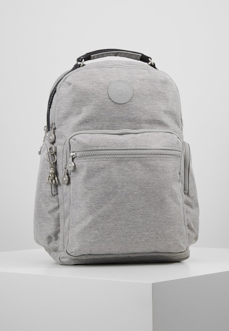 Kipling - OSHO - Rucksack - chalk grey