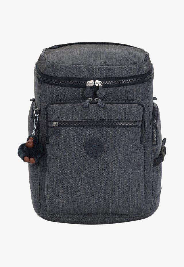 BACK TO SCHOOL UPGRADE - School bag - marine navy