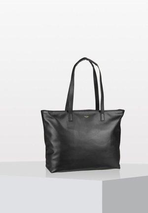 MAYFAIR  - Tote bag - black