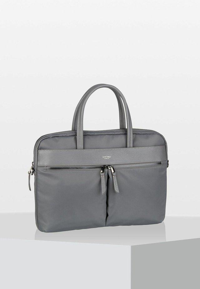 MAYFAIR HANOVER  - Briefcase - grey