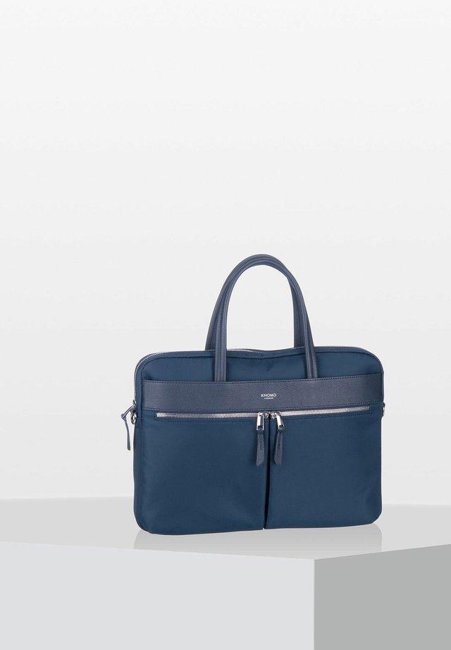 MAYFAIR HANOVER  - Briefcase - dark blue