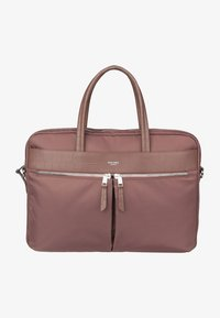 Knomo - MAYFAIR HANOVER  - Briefcase - fig - 1