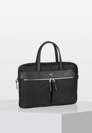 MAYFAIR HANOVER  - Briefcase - metallic black