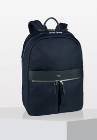 Knomo - MAYFAIR BEAUFORT - Rucksack - navy - 0