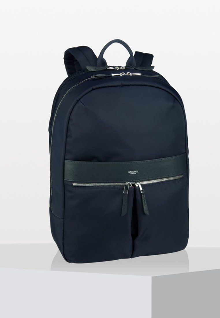 Knomo - MAYFAIR BEAUFORT - Rucksack - navy