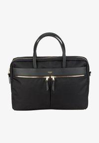 Knomo - Briefcase - black - 1