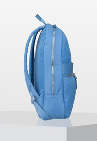 Knomo - MAYFAIR BEAUCHAMP - Rucksack - cornflower blue - 3