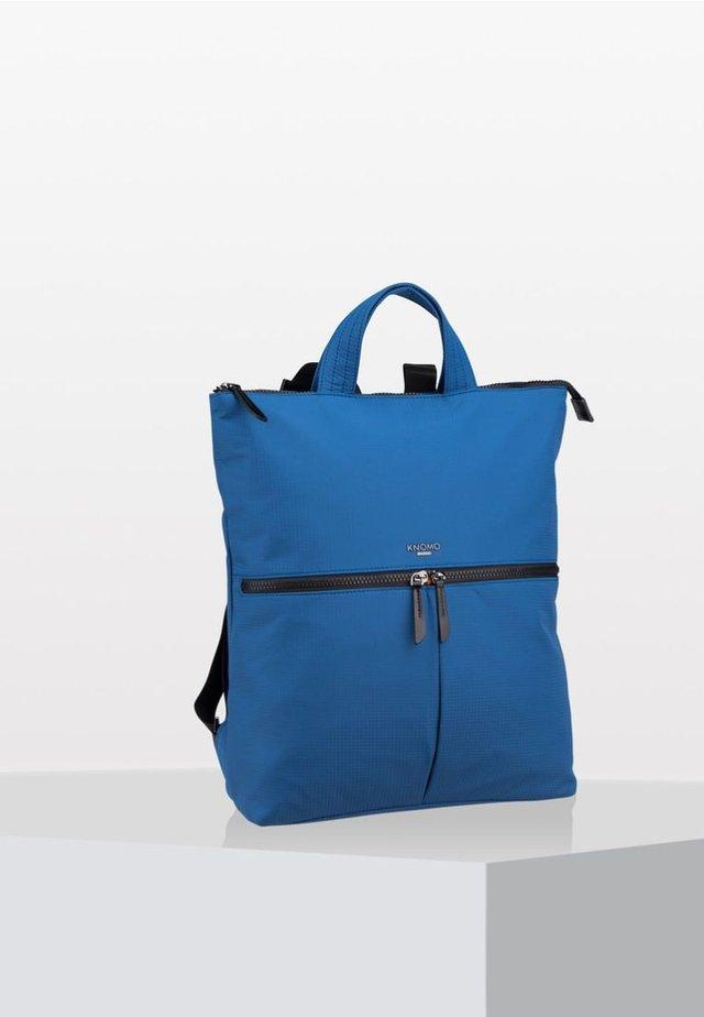DALSTON REYKJAVIK  - Rucksack - nautical blue