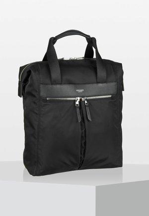 MAYFAIR MINI CHILTERN  - Rucksack - black/silver