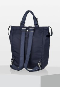 Knomo - MAYFAIR GILBERT - Rucksack - navy - 2