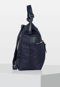 Knomo - MAYFAIR GILBERT - Rucksack - navy - 3