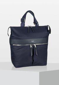 Knomo - MAYFAIR GILBERT - Rucksack - navy - 0