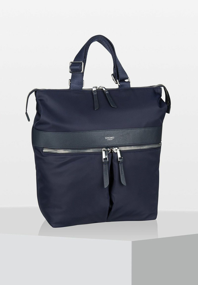 Knomo - MAYFAIR GILBERT - Rucksack - navy