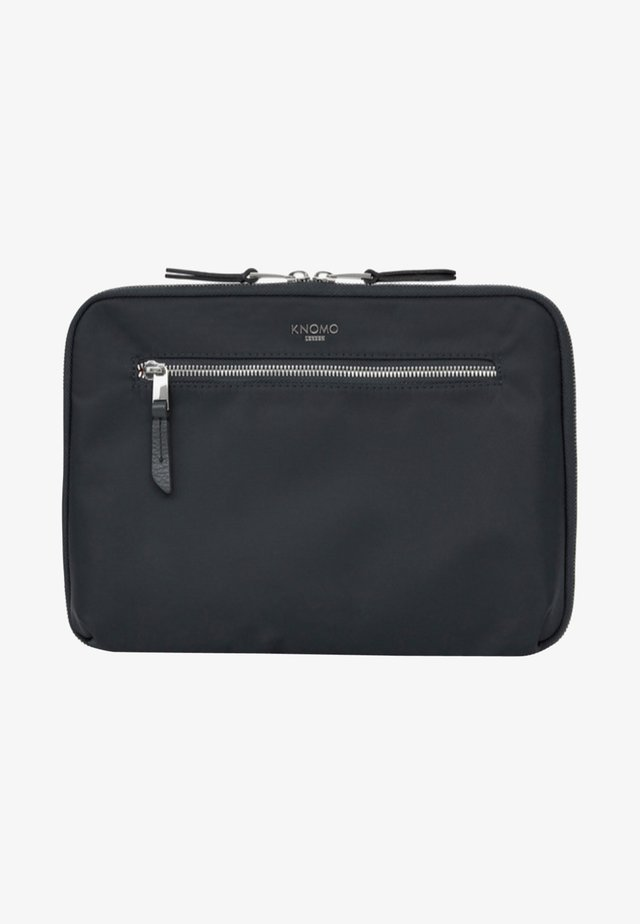 MAYFAIR MAYFAIR KNOMAD EVERYDAY ORGANIZ - Laptop bag - black/silver