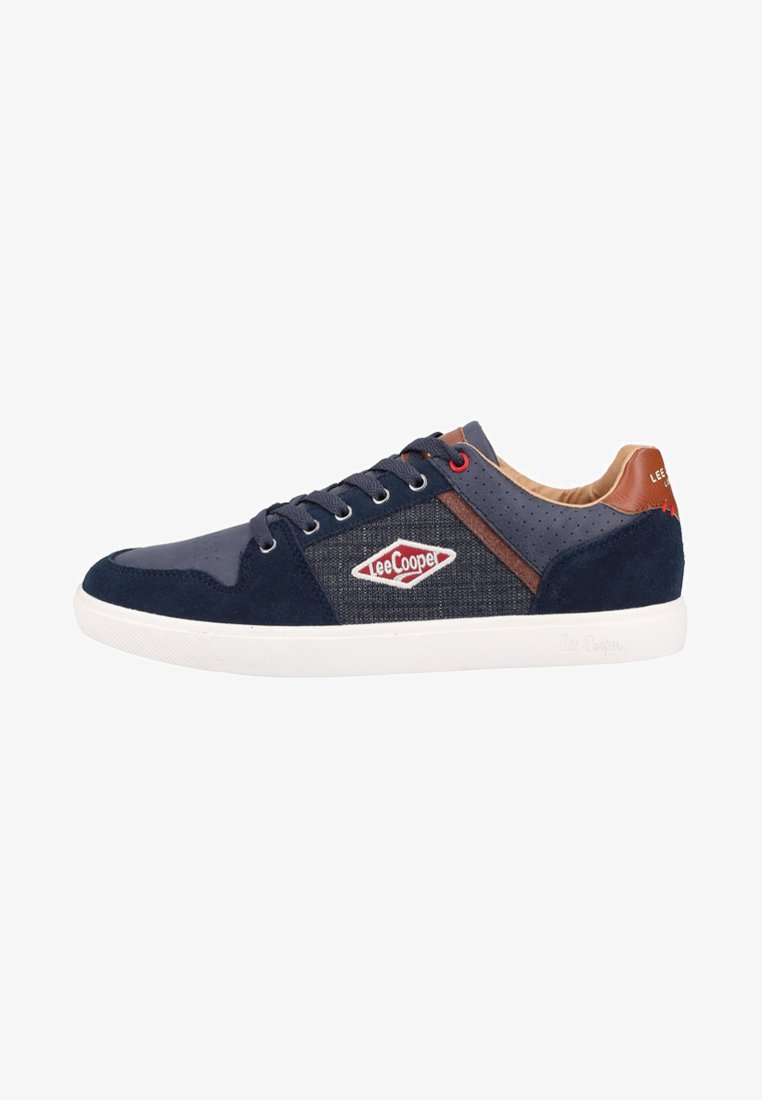 Lee Cooper - Sneakers - blue