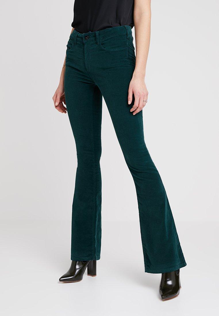LOIS Jeans - RAVAL - Trousers - bottle