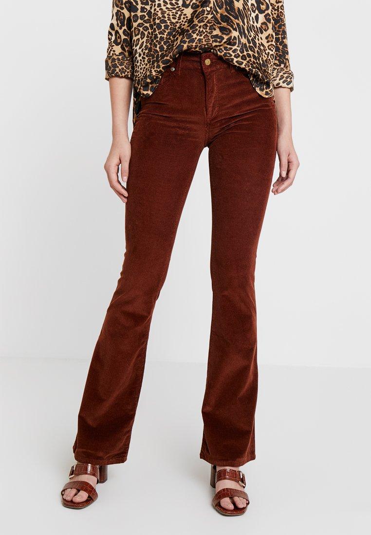 LOIS Jeans - RAVAL - Trousers - caramel