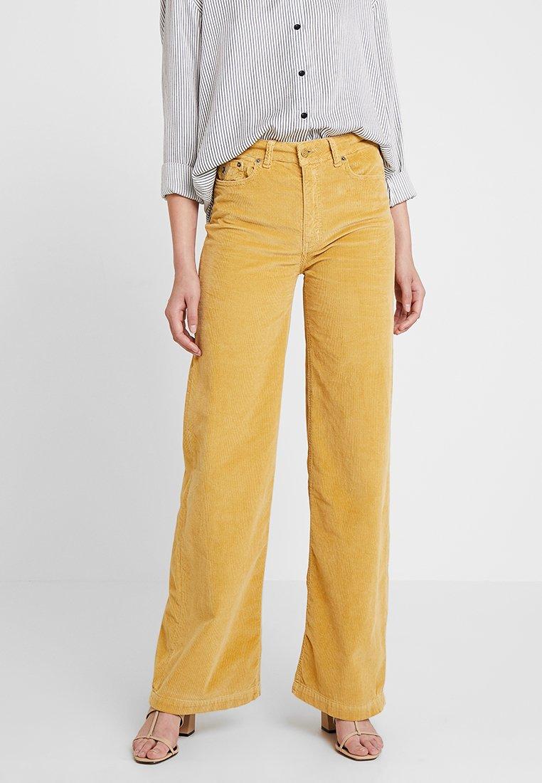 LOIS Jeans PALAZZO - Pantalon classique freesia