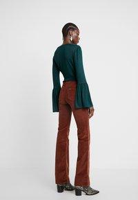 LOIS Jeans - RAWAL - Broek - brandy - 2