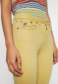 LOIS Jeans - RAVAL - Pantalones - craham cracker - 3