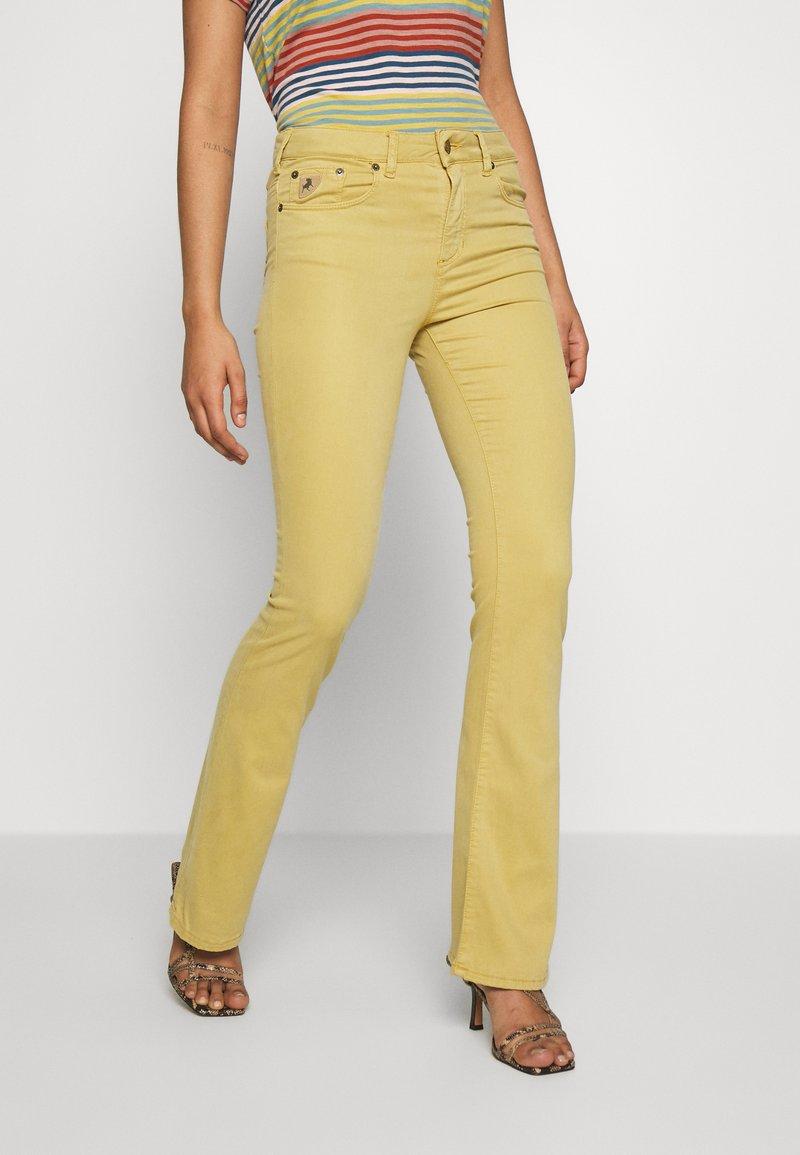 LOIS Jeans - RAVAL - Pantalones - craham cracker