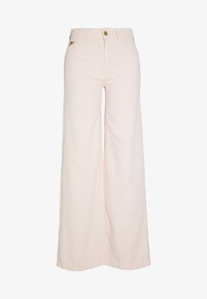 PALAZZO - Trousers - light pink