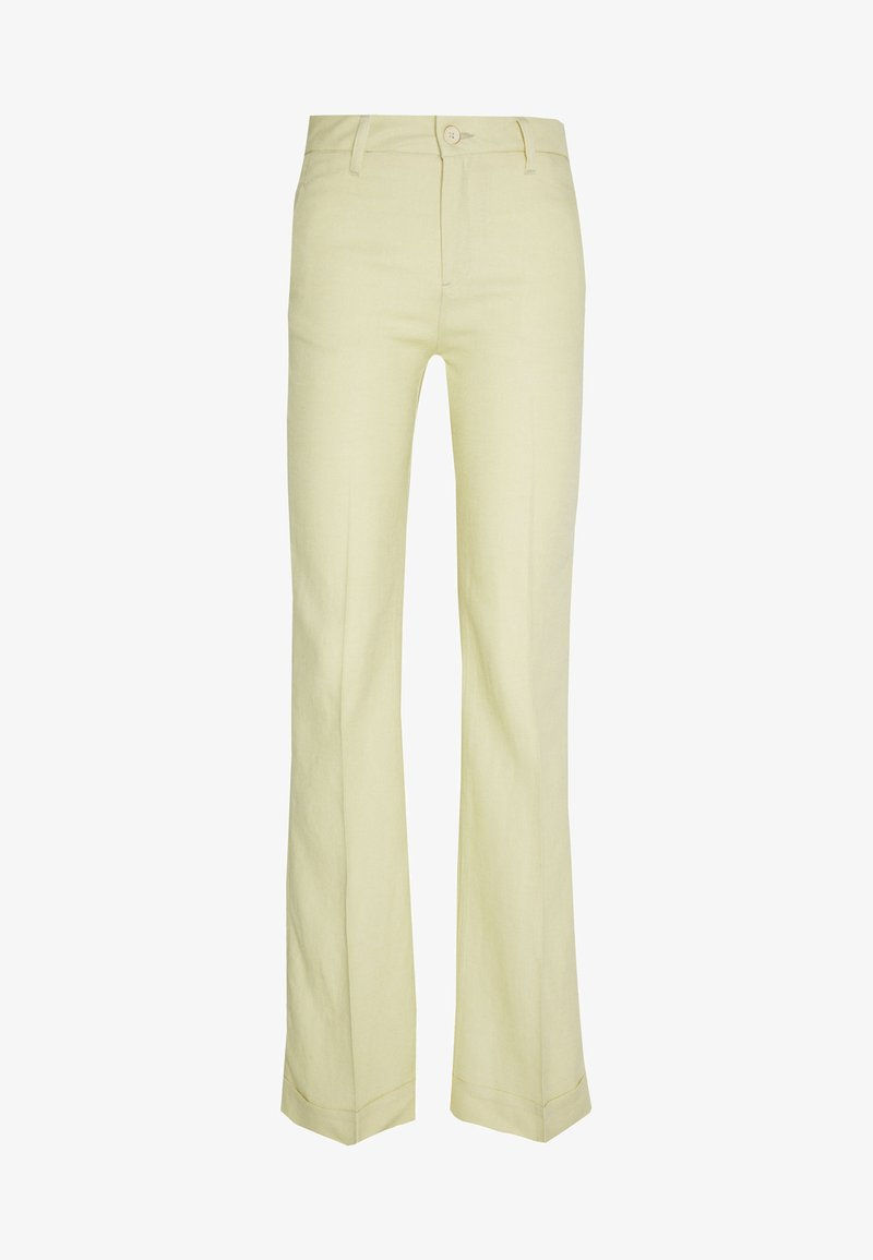 LOIS Jeans - SILVIA - Kangashousut - vanilia