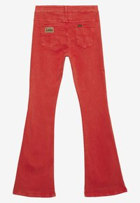 LOIS Jeans - RAVAL - Flared Jeans - flame - 1