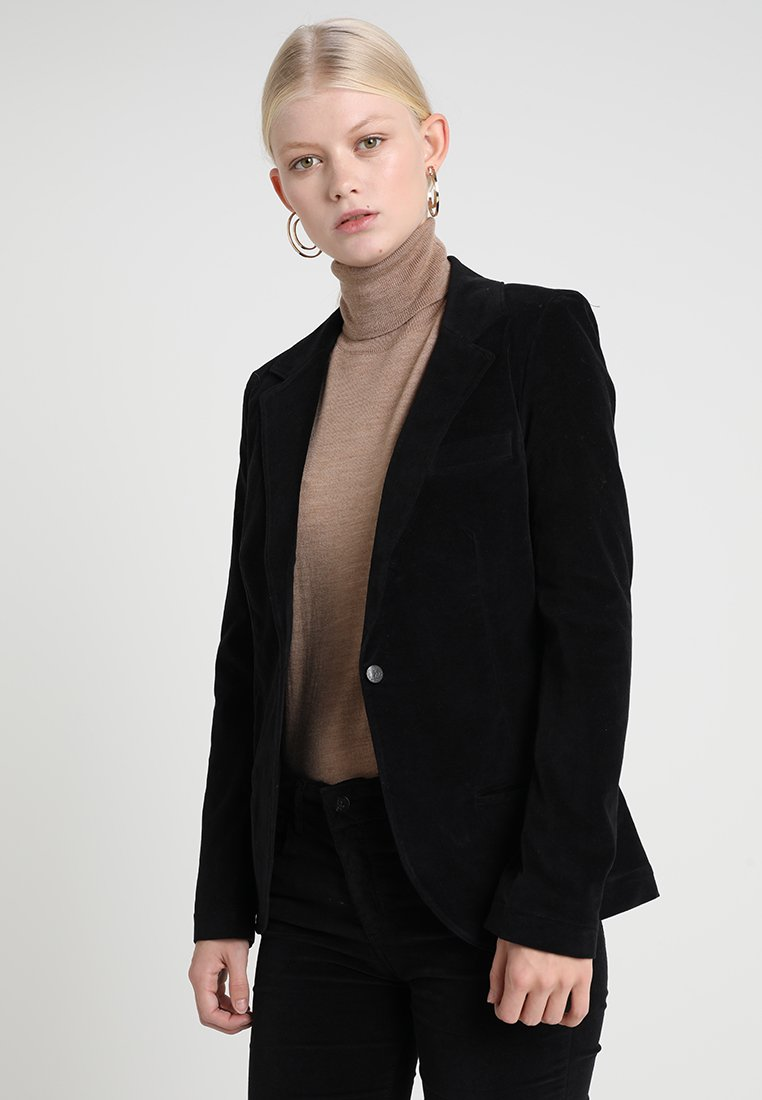 LOIS Jeans - TELMA SOLID - Blazer - black
