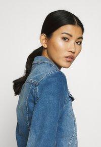 LOIS Jeans - THE TORERO  - Denim jacket - stone - 3