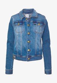 LOIS Jeans - THE TORERO  - Denim jacket - stone - 5