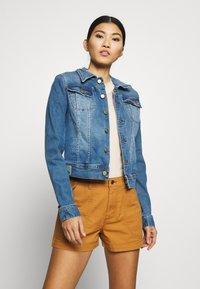 LOIS Jeans - THE TORERO  - Denim jacket - stone - 0