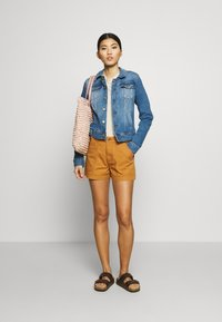 LOIS Jeans - THE TORERO  - Denim jacket - stone - 1