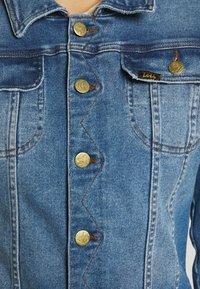 LOIS Jeans - THE TORERO  - Denim jacket - stone - 6