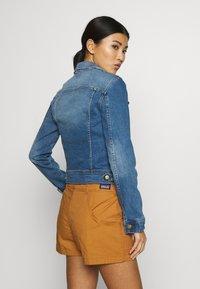 LOIS Jeans - THE TORERO  - Denim jacket - stone - 2