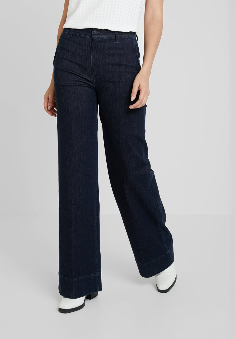 LOIS Jeans - REMEMBER - Flared Jeans - rinse