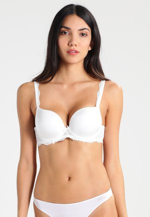 DAILY  - Soutien-gorge push-up - weiß
