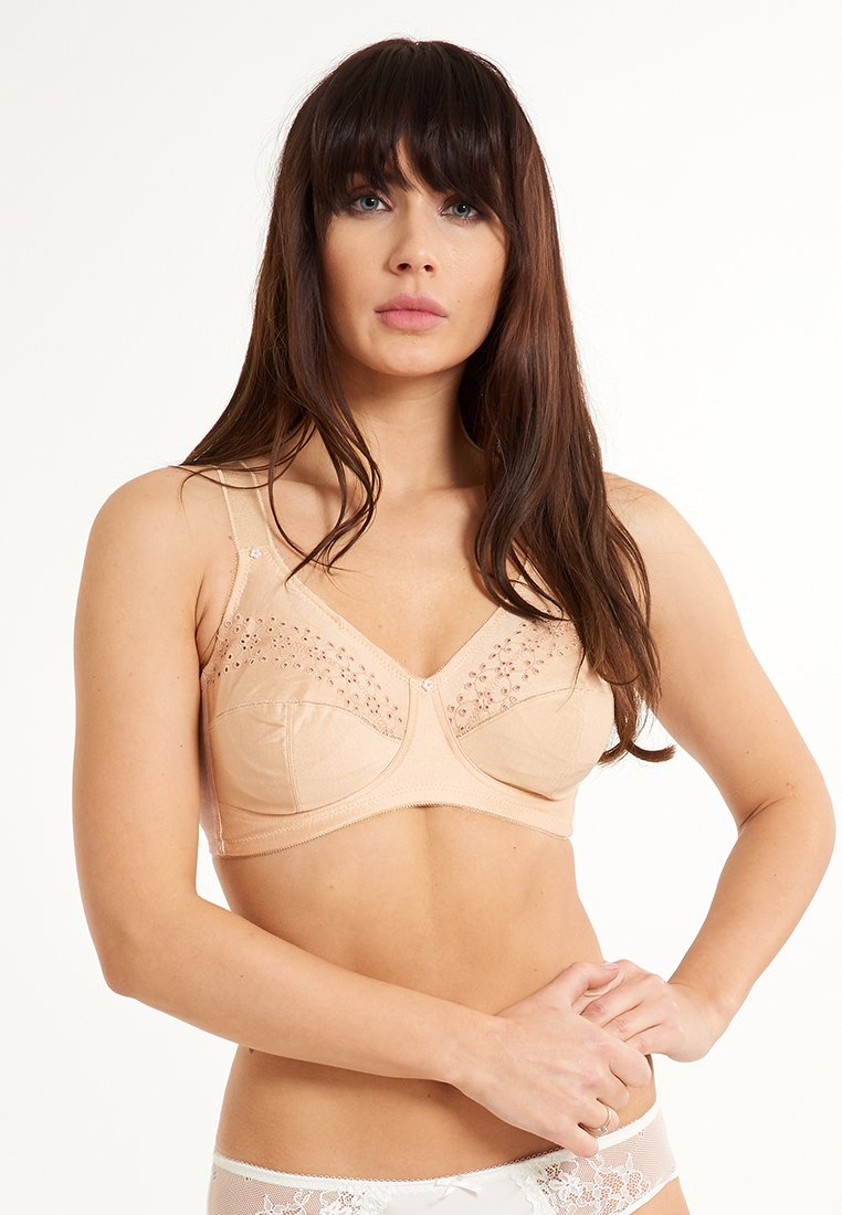 LingaDore - Triangel BH - blush