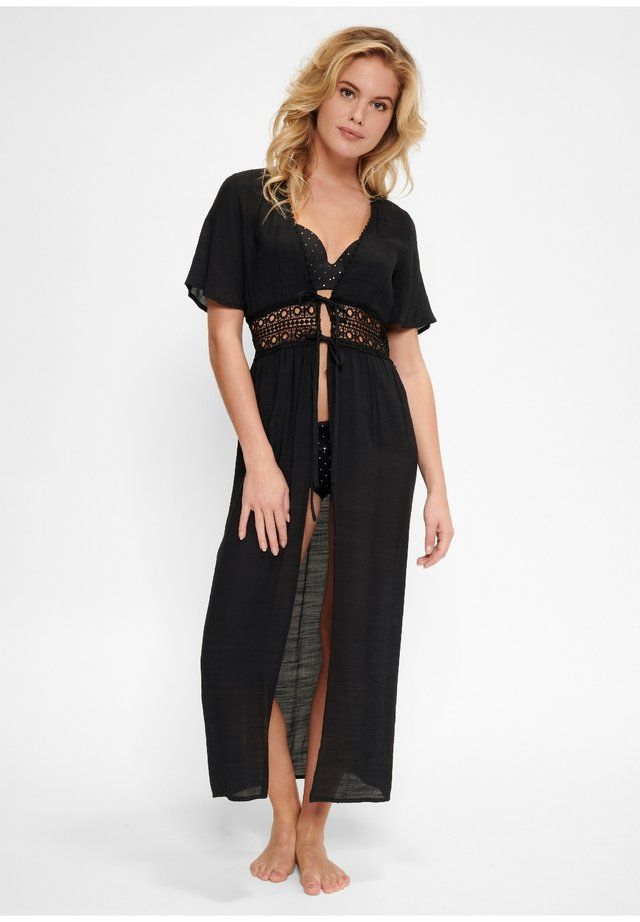 Strand accessories - black