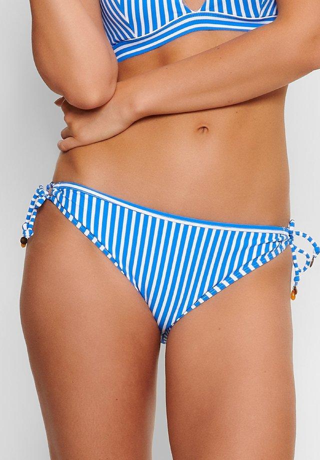 MIT SCHNUR BOSSA - Bikinibroekje - print