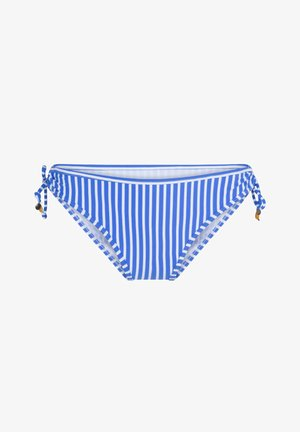 MIT SCHNUR BOSSA - Bikini bottoms - print