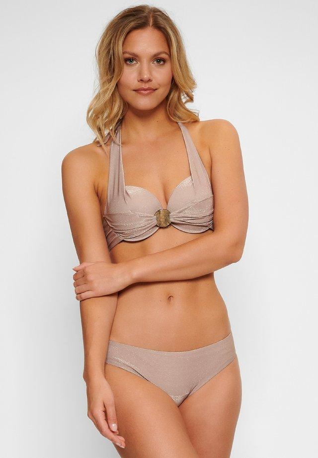 SET - Bikini - copper