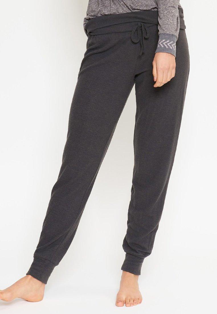 LingaDore - MYTHS - Pyjama bottoms - grey