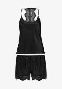 LingaDore - Pijama - black - 5