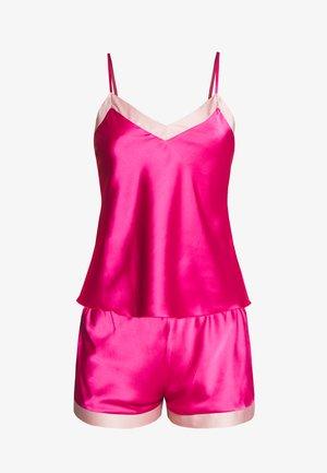 SHORT SET - Pyjamaser - rose