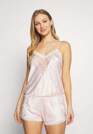 Pyjamas - rose