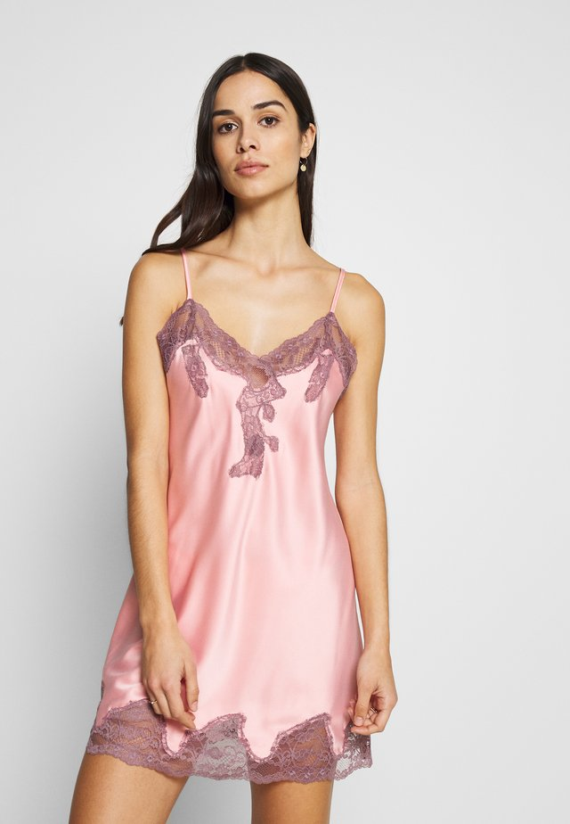 PORTMANY CHEMISE - Camicia da notte - dusty pink